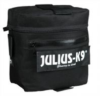 Julius K9 Sidebags, Removable Backpack for Harness